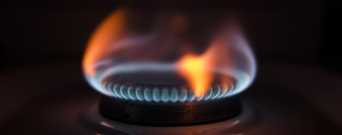 ¿Cómo ahorrar gas?